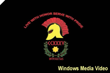 235th Recruit Class Video